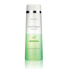 Oriflame ECOLLAGEN Triple Cleanser