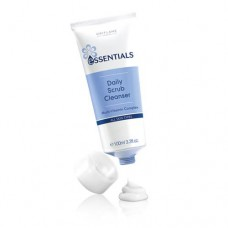 Oriflame Essentials Daily Scrub Cleanser