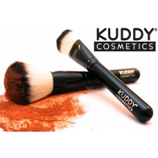 Kuddy Cosmetics Foundation Brush