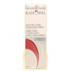 Black Opal Body Fade Creme Sensitive Skin
