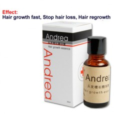 Andrea (Hair Growth Remedy)