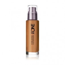Oriflame Everlasting Foundation Africa Shades