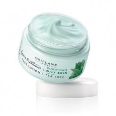 oriflame Face Lotion Tea Tree