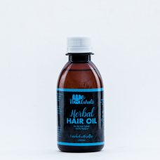 Wenaturals Herbal Hair oil