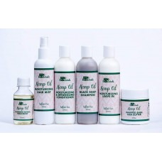 we Naturals Hemp range (regular)